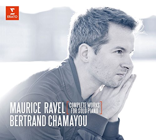 Ravel: Complete Piano Works [Import anglais]