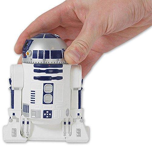 Star Wars Eieruhr Kitchen Timer - R2D2 Design