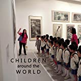 Book cover image for Children around the World: A photo collection of some of the cutest children around the world