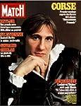 Paris Match n� 1756 du 21 Janvier 198...