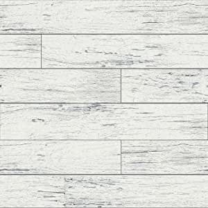 street 6682 vlies tapete mustertapete in holzoptik vintage. Black Bedroom Furniture Sets. Home Design Ideas