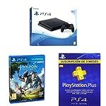 PlayStation 4 Slim (PS4) - Con...