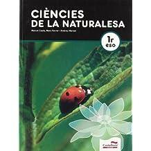 Ciències de la naturalesa 1r ESO