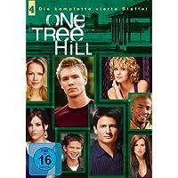One Tree Hill - Die komplette vierte Staffel [6 DVDs]