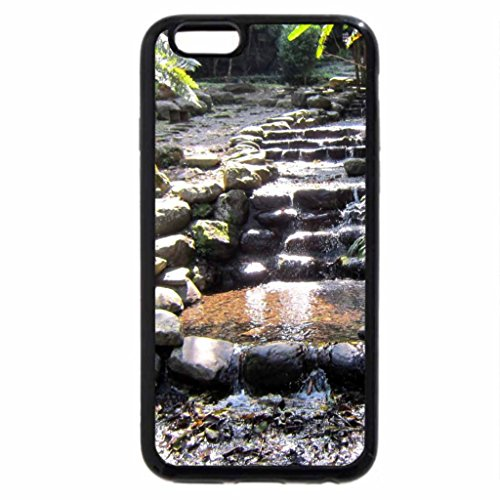 iPhone 6S / iPhone 6 Case (Black) Fording trail