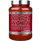 100% WHEY Professional 5 kg Scitec Nutrition chocolat noix de coco