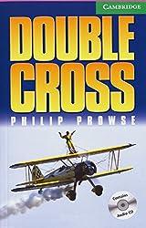 Double Cross. Buch und CD: Level 3, 1300 Wörter