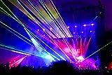 Eine 45,7x 30,5cm Fotografieren Fotodruck Faithless Live at Alexandra Palace 2015, London, Engalnd Vereinigten Königreich Landschaft Foto Farbe Bild Fine Art Print. Fotografie von Andy Evans Fotos