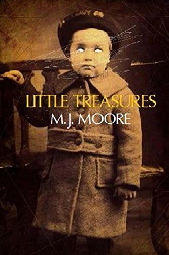 Book cover image for Little Treasures