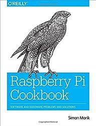 Raspberry Pi Cookbook by Simon Monk (2014-01-07)
