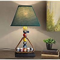 E27 Billiard Table Lamp da letto Soggiorno