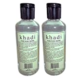 Khadi Herbal Pure Rose Water (Twin) 420Ml