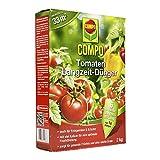 COMPO Tomaten Langzeit-Dünger für alle Arten von Tomaten, 6 Monate Langzeitwirkung, 2 kg, 14m² -