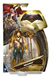 Mattel Batman V Superman: Dawn Of Justice Aquaman 6' Figura