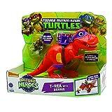 Giochi Preziosi - Hsh TRex con Donatello