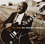Songtexte von B.B. King - The Ultimate Collection
