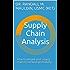 Supply Chain Analysis