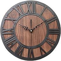 Suchergebnis auf Amazon.de für: Wohnzimmer - Wanduhren / Uhren ...