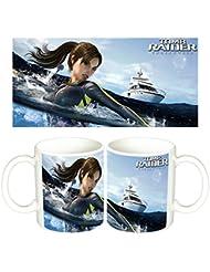 Tomb Raider Underworld Lara Croft B Tasse Mug