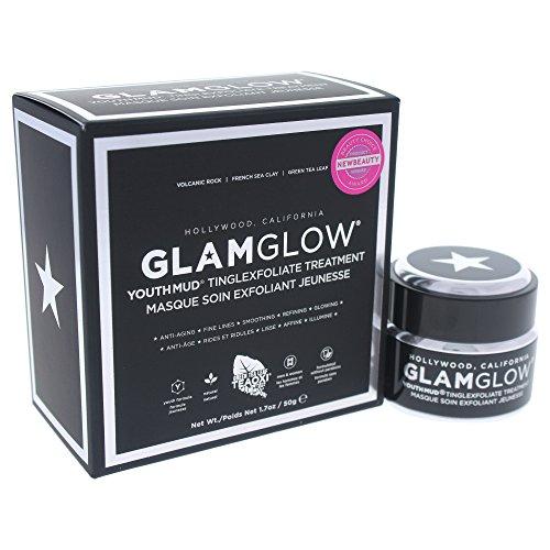 Glamglow YouthMud Tingling & Exfoliating Mud Mask 50ml