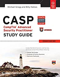 [(CASP CompTIA Advanced Security Practitioner Study Guide: (Exam CAS-001))] [by: Michael Gregg]