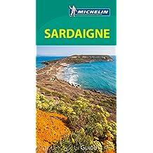 Guide Vert Sardaigne Michelin