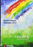 Neukirchener Kalender 2019: Großdruck-Buchausgabe