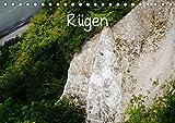 Rügen (Tischkalender 2020 DIN A5 quer): Deutschlands größte Insel (Monatskalender, 14 Seiten ) (CALVENDO Orte) -