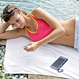 GrandBeing®10000mAh solar power bank - 7
