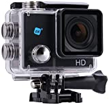 Best K&N Cameras - NK AC3055 – Sports Action Camera Review