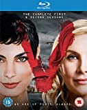 V - Season 1-2 [Blu-ray] [2011] [Region Free]