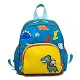 YOUBan Damen Rucksack Kindertasche Baby Dinosaurier Muster Cartoon Rucksack Jungen Kleinkind Schultaschen KindergartenrucksackMini Backpack