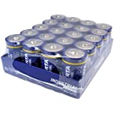 Varta Industrial 4020 LR20 Mono D (20-er Pack)
