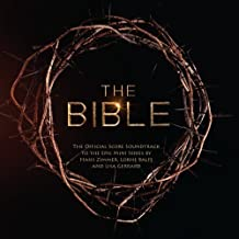 The Bible [Import allemand]
