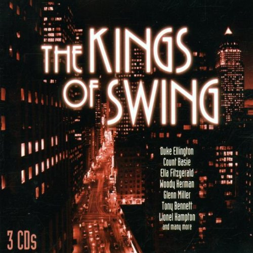 Swing Meditation (The Kings of Swing)