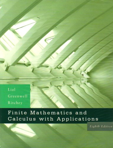 Finite Mathematics and Calculus with Applications plus MyMathLab Student Starter Kit