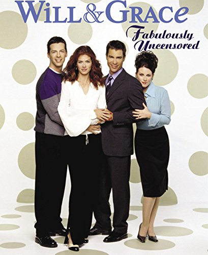 Click for larger image of 'Will and Grace': Fabulously Uncensored