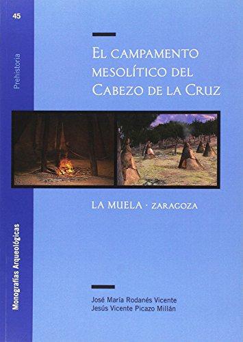Campamento mesolítico del Cabezo de la Cruz