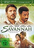 Savannah [Alemania] [DVD]