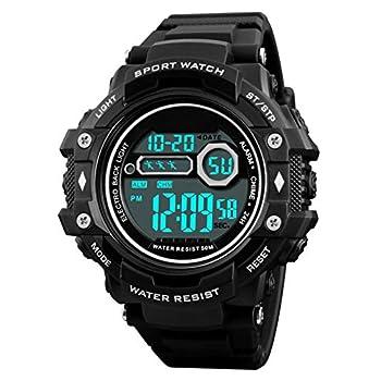 Reloj de Pulsera Digital...
