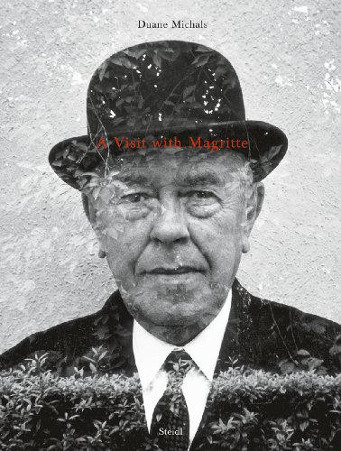 Duane Michals: A Visit with Magritte