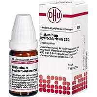 Histaminum Hydrochloricum C 30 Globuli 10 g preisvergleich bei billige-tabletten.eu