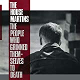The People Who Grinned Themselves to Death (Vinyl) [Vinyl LP]