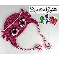 Cappellino Gufetta Super Pigiamini
