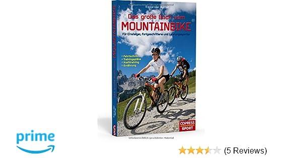 MOUNTAINBIKE Alles was du wissen musst Fachwissen Fachbuch Brian Lopes Buch Book