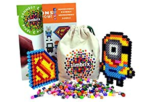 Simbrix: Das 'Cute Crafter' Kit