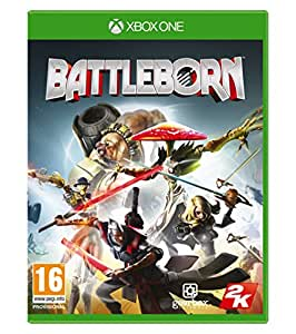 Battleborn [import anglais]