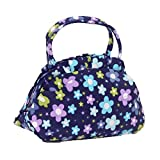 Colorful Small Dinner Meal Lunch Bag Box...