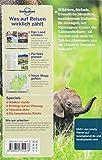 Lonely Planet Reiseführer Tansania (Lonely Planet Reiseführer Deutsch) - Mary Fitzpatrick