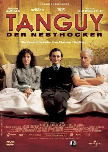 Universal/DVD Tanguy - Der Nesthocker